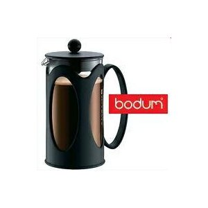 大人気!! ボダム ケニア ケニヤ コーヒーメーカー 0.35L KENYA シンプルで機能的な北欧型のデザイン、淹れ方も簡単  |nadeshico