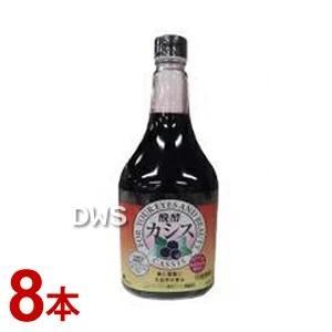 醗酵カシス 565ml 8本セット-000008 nadeshikonomori