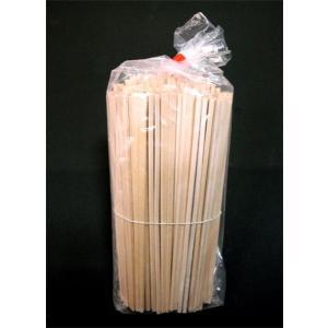 元禄割り箸 8寸 (白樺製) 100膳 − 東予割箸|nadja