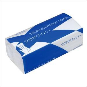 ツカサワイパー TW-30 ペーパーウェス 200枚入×200 − 司化成|nadja
