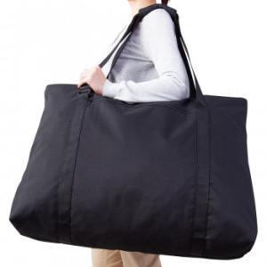 大きいトートバッグ持ち運び 折りたたみ 大容量|nagaikiya-honpo