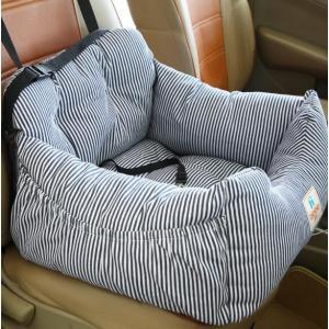 【サイズ】S:55*44*32cm 小型中型のペットに適用し、普通車に適用します。 【使用便利】ペッ...