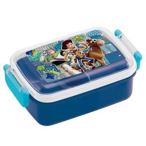トイストーリー 食洗機対応タイトランチボックス 角型 RBF3AN (弁当箱)(2019年版)|nagamineshouten2
