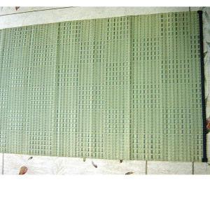 ねござ 王朝 (い草シーツ)88X180 (北海道、東北¥1000・沖縄、離島¥2000別途送料)|nagamineshouten2