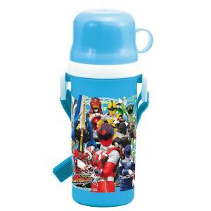 20%off 宇宙戦隊キュウレンジャーコップ付 直飲みプラボトル 500ml (水筒)|nagamineshouten