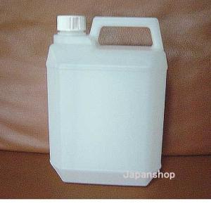 ポリタンク 2L(po-1)|nagamineshouten
