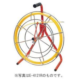 E-4122R マーベル スーパーイエロー(φ6.5mm 100m)|nagamono-taroto