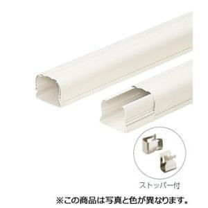 GK-100-22T 未来工業 スッキリライン(チョコレート・2.2m)|nagamono-taroto