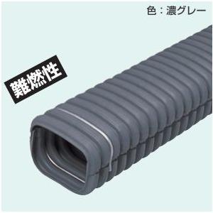 TFX-100S 未来工業 トラフレキ(波付合成樹脂トラフ) nagamono-taroto