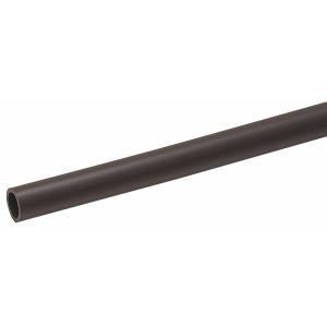 VE-22FT 未来工業 VE管フレキ(チョコレート・2m)|nagamono-taroto