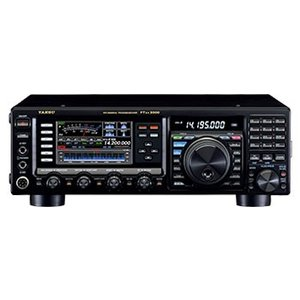 FTDX3000D(100W) (FTDX-3000D)HF/50MHz機+DSP3500セット