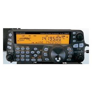TS-480DAT HF/50MHz50W オールモードトランシーバー