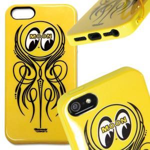 MOONEYES ソフト ジャケット for iPhone 5/5s|naganumakikaku