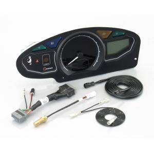 キタコ  LCDデジタルスピードメーター  PCX125 752−1430800