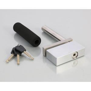 商品説明 ディスクローターに装着する盗難予防ロック。従来のロックですと、ディスクローターの取付ボルト...