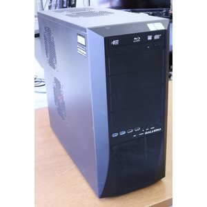 ドスパラ GALLERIA i7-4770 16GB SSD128+HDD BD-DVD GTX760|nagaragawarecycle