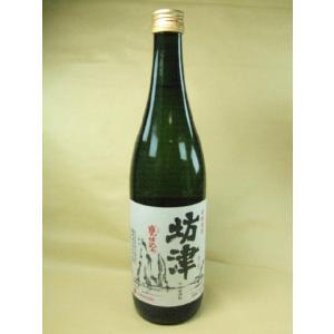 【甕仕込み】坊津(ぼうのつ)-720ml-[鹿児島]薩摩酒造-芋焼酎|nagaranoshuhan
