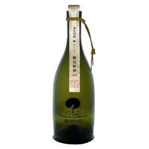 【限定原酒】?ないな 原酒 2010-720ml-芋焼酎|nagaranoshuhan