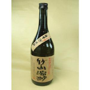 【薩摩焼酎】竹山源酔-720ml-[鹿児島]小正酒造-芋焼酎|nagaranoshuhan