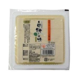 『クール便』 国産大豆100%木綿豆腐|nagashimastore7