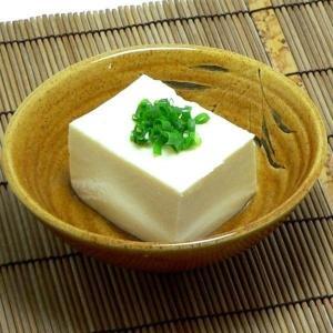 『クール便』 国産絹豆腐[150g×3]充墳豆腐|nagashimastore7