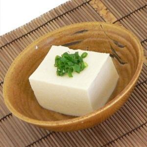 『クール便』 国産絹豆腐[150g]充墳豆腐|nagashimastore7