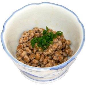『クール便』国産特別栽培大豆使用の小粒大豆納豆(45g×3P)|nagashimastore7