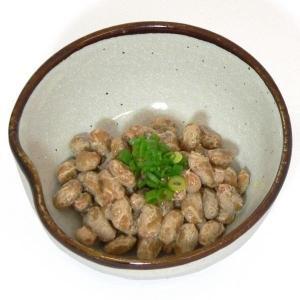 『クール便』 国産大豆使用の大粒味わい納豆(45g×3P)|nagashimastore7