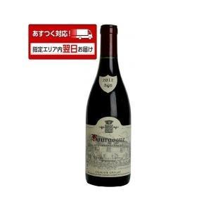 クロード・デュガ ブルゴーニュ・ルージュ 2014 6本 フランス ブルゴーニュ 赤ワイン Bourgogne Rouge Claude Dugat あすつく ワイン|nagashimastore7