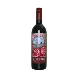 ミレジム・ボルドー 2014  6本  富士山ワイナリー 赤ワイン Denis Dubourdieu  あすつく シャトー・ラ・グランド・メテリー・ボルドー ワイン|nagashimastore7