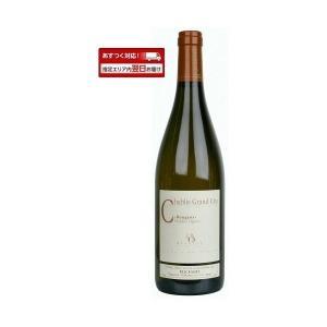 シャブリ グラン・クリュ ブーグロ 2015  6本 ブルゴーニュ 白 フランス あすつく ワイン|nagashimastore7