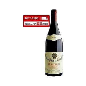 モンテリ・ルージュ・キュヴェ・ポール 2014 6本 赤 フランス あすつく ガローデのモンテリー・ルージュ ワイン nagashimastore7
