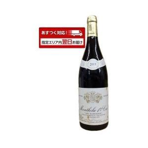 モンテリ・プルミエ・クリュ・レ・デュレス 2012  6本 赤 フランス あすつく ワイン nagashimastore7