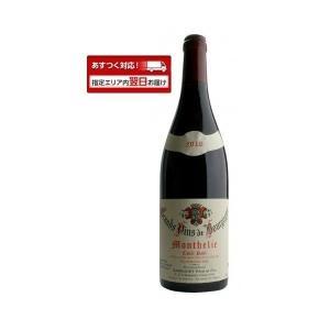 モンテリ・プルミエ・クリュ・クロ・ゴテ 2011 6本 赤 フランス あすつく ワイン nagashimastore7