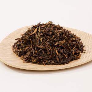 お茶 オーガニック 有機 ほうじ茶 茶葉(リーフ)お徳用 1kg ORGANIC Hojicha roasted green tea nagata-chaen