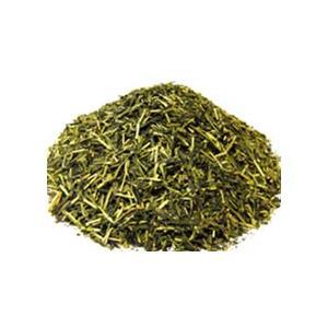 有機くき茶 かりがねタイプ(リーフ)【お徳用1kg】 Organic kukicha twig tea (high grade)|nagata-chaen