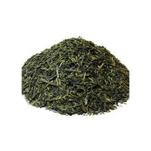 有機煎茶(リーフ)【お徳用1kg】 Organic sencha steeped tea nagata-chaen