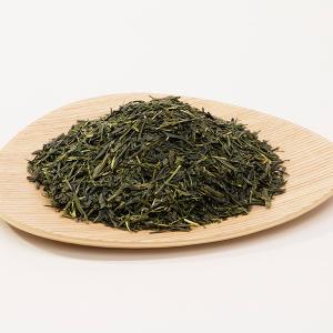 【特上】有機特上煎茶(リーフ)【お徳用1kg】 Prime organic sencha steeped tea nagata-chaen