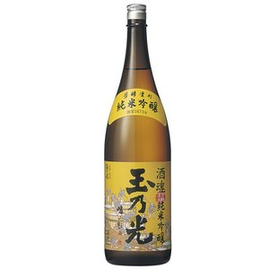 玉乃光 純米吟醸 酒魂