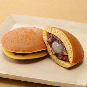 くるみどら焼き なごみどら焼 「くるみ餡餅入り」|nagomi-yoneya