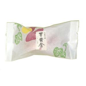 和菓子 芋黄金(いもこがね) 1個|nagomi-yoneya