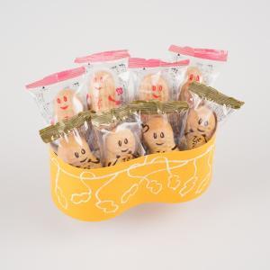 和菓子 詰め合わせ 千葉 めぐり8個詰合(2種)|nagomi-yoneya