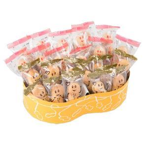 和菓子 詰め合わせ 千葉 めぐり24個詰合(2種)|nagomi-yoneya