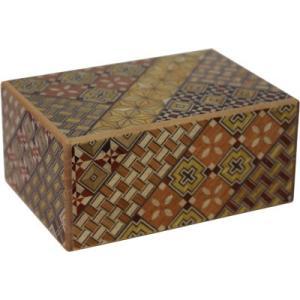 4寸秘密箱(21回)