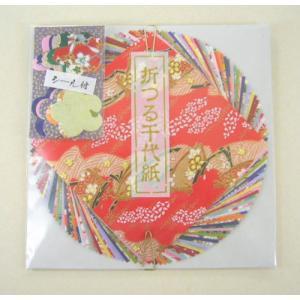 折りづる和紙千代紙 中 40枚入|nagomi2006