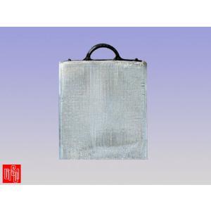保冷袋 ウツヰ ミラクルパック 手提げ平袋 345x400mmマチ無し 200枚入り|nagomishop