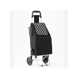 軽くて丈夫な折りたたみショッピングカート 耐荷重12kg|nagomishop
