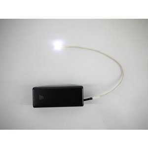 発見ライト HDL-A-W-150(片面発光タイプ)|nagonozakka