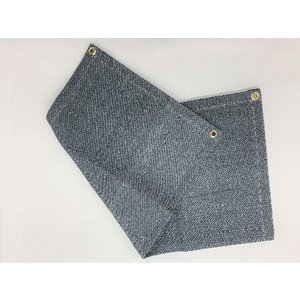 スパッタ除けシート1X2m 材質:炭化繊維 国産品|nagonozakka