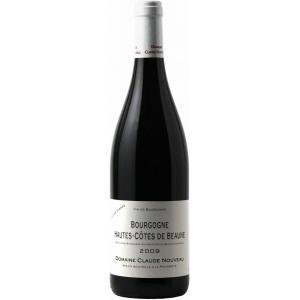 フランス・ブルゴーニュ 赤ワイン ドメーヌ・クロード・ヌーヴォー/オート・コート・ドゥ・ボーヌ・ルージュ・ヴィエイユ・ヴィーニュ 2014 750ml|nagoya-8848
